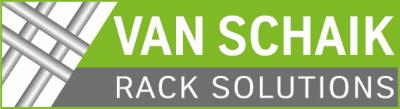 logo van Schaik Rack Solutions